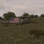 Random Warfare Bunker