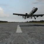 A10 Takeoff Arma II AI