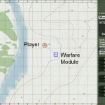 Arma II Warfare Module Custom Map