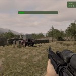 City Capture Custom Arma ii warfare mission