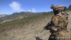 arma3 Alpha Infantry