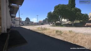 arma3 Alpha Town